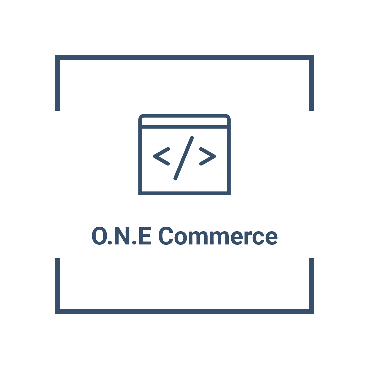 O.N.E Commerce